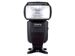 TRIOPO TR-988 Professional Speedlite TTL Camera Flash High Speed Sync