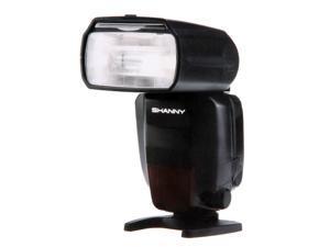 Shanny SN600SN Master Flash i-TTL High Speed Sync 1/8000s GN62 Flashgun Speedlite for Nikon DSLR Camera
