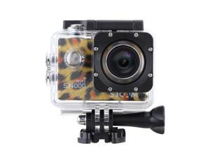 """SJCAM SJ4000 WiFi 1080P Full HD Action Camera Sports DVR 30M Waterproof 1.5"""" 170° Wide Angle Lens with Battery & USB Cable Accessories"""