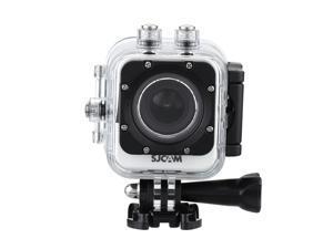 Original SJCAM M10 Cube Mini DV Digital Video Full HD 1080P 12MP Diving 30M Helmet Car DVR Outdoor PC Action Sports Camera with Waterproof Case