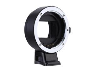 Kooka KK-ENC99 PRO AF Lens Adapter for Canon EF/S Lens to Sony NEX Camera for Sony A7\A7R\A7RII\ NEX-5 Support Full Frame