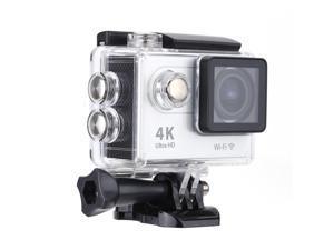 """Full HD 4K(3840*2160) Ultra HD Wifi 30M Waterproof 2.0"""" 1080p 60fps 12MP Sports Action Camera DV 170° Wide Angel Lens"""