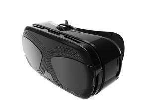 Head-Mounted Virtual Reality Glasses Headset IMAX 3D Movie Immersive VR Game 3D Glasses Universal for iPhone Samsung / All 3.5 to 6.0 Inches Android iOS Smart Phones