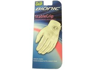 Bionic Ladies Stable Grip Golf Glove