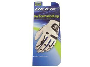 Bionic GXMLL Performance Golf Glove - Mens Left Hand Large