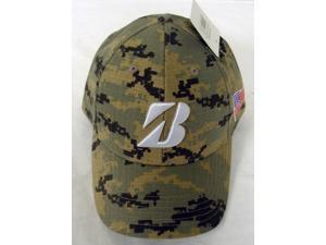 Bridgestone Camouflage Hat