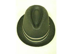 Cleveland Classics Straw Hat