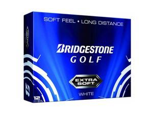 Bridgestone Extra Soft 2015 (White) Golf Balls