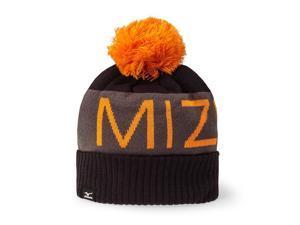 Mizuno Branded Bobble Hat