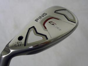 Ping G20 Hybrid/Rescue
