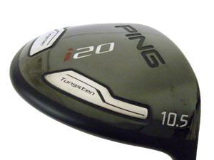 Ping i20 Driver