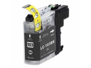 TMP BROTHER MFC-J870DW INK CARTRIDGE (BLACK) (COMPATIBLE)