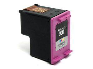 TMP HP OFFICEJET 4500 WIRELESS INK CARTRIDGE (COLOR) (COMPATIBLE)