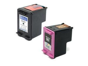 TMP HP OFFICEJET 4500 WIRELESS INK CARTRIDGE SET (COMPATIBLE)