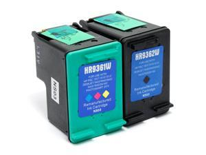 TMP HP PHOTOSMART 7850 INK CARTRIDGE SET (COMPATIBLE)