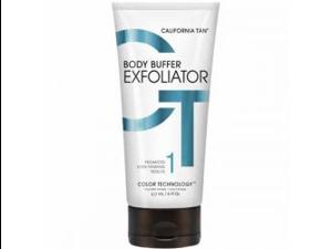 California Tan Body Buffer Exfoliator 6 oz