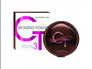 California Tan Bronzing Powder .35 oz