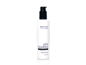 Jan Marini Bioglycolic Facial Cleanser 8 oz