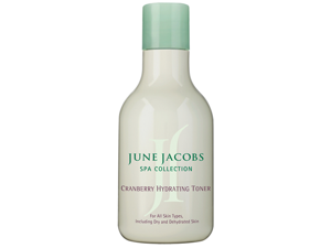 June Jacobs Spa Collection Cranberry Hydrating Toner 200ml/6.7oz