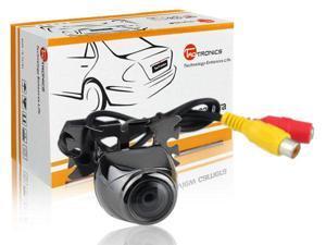 TaoTronics TT-CC06-01 Universal Car Rear View Bracket Mount Backup Camera (Waterproof IP67 / Color CMOS / 170 Degree Viewing ...