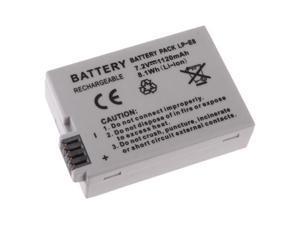 Battery For Canon LP-E8 Digital Rebel T2i EOS 550D