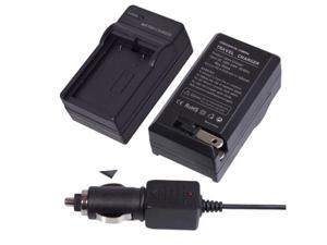 Battery Charger For Canon NB-1L 1LH Powershot S400 S410
