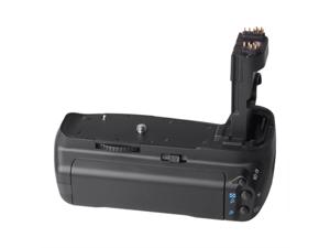 Battery Grip For Canon EOS 60D DSLR BG-E9 BGE9 E9