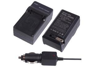 NB-3L Battery Charger For Canon Powershot SDd500 SD550