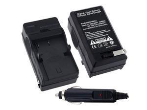 EN-EL9 EN-EL9A Battery Charger For Nikon D40 D40X D60 D3X D3000 D5000