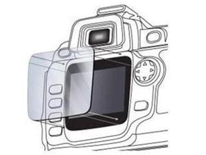 """LCD Screen Protector For 3.5"""" / 3.5 Inch Digital Camera LCD Screen With Lint Cleaning Cloth"""