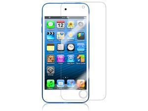 3PCS Clear LCD Screen Protector Guard For iPod Touch 5 5G 5th Gen