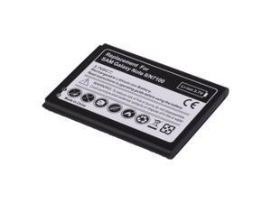 Replacement Battery For Samsung Galaxy Note 2 Note II GT-N7100 N7100