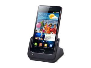 USB Battery Charger Dock Cradle For Samsung Galaxy S II I9100