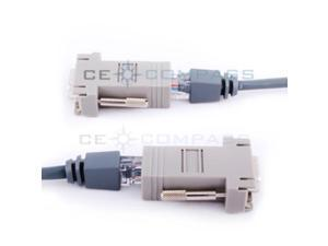 VGA Extender Male To CAT5 CAT6 RJ45 Female Cable Adapter Kit
