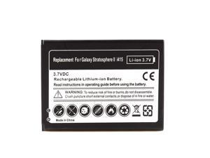 Replacement Rechargeable Lithium-ion Battery for Samsung Galaxy Stratosphere 2 II i415