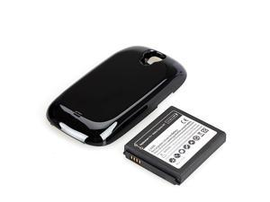 Extended 3800mAh Battery + Back Cover for Samsung Galaxy Express i437