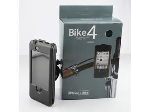 Bike Bicycle Waterproof Phone Case Bag Pouch Mount Holder For iPhone 4 4s