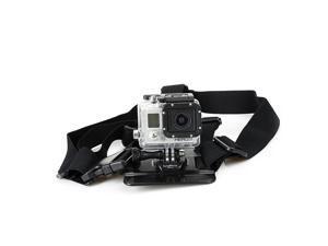 Adjustable Chest Body Harness Belt Strap Mount Base For Gopro Hero 3/2/1 Camera