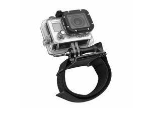 Adjustable Elastic Wrist Arm Strap Hand Belt Mount For Gopro Hero 1/2/3/3+