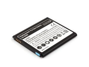 Extended Replacement Rechargeable Lithium-ion Battery for Samsung Galaxy S4 SIV I9500