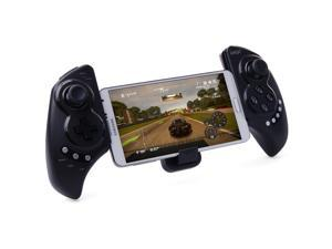 iPega PG-9023 Wireless Bluetooth Telescopic Gaming Controller Console Gamepad Joystick For iPhone 6s 5S 5C 5 iPad, iPad Air, iPad Mini, iOS & Android System, Samsung Galaxy S6 S5 S4 Note 4 3 HTC One