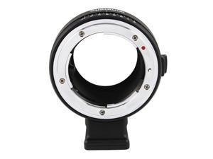 Electronic AF Auto Focus EF-NEX EF-EMOUNT FX Lens Mount Adapter For Canon EF EF-S Lens to Sony E Mount NEX 3/3N/5N/5R/7/A7 A7R Full Frame