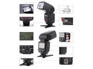Meike MK-910 MK910 i-TTL iTTL Flash Speedlight Speedlite 1/8000s For Nikon D800 D700 D300 D200 D90 D4 D7100 D7000 D5100 D5000 D3200
