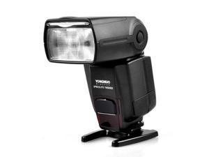 YONGNUO YN-565EX Wireless TTL Flash Speedlite Slave Light Unit For Canon 5D II 7D 30D 40D 50D 350D 400D 450D 500D and Canon Rebel XS XSi XTi T1i T2i T3