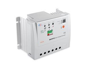 MPPT Tracer 2210RN Solar Charge Controller Tracer1210RN Solar Panel Battery Regulator 12/24V INPUT 30A Maximum PV Input Power 260W(12V), 520W(24V)