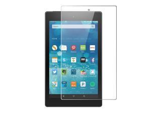 New Fire HD 10 Screen Protector - Ultra Clear High Definition HD LCD Screen Protector Film Guard Shield for Amazon New Fire HD 10-Inch 2015 Release Tablet