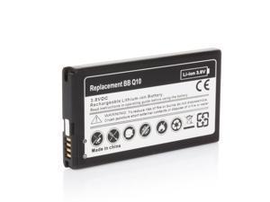 Rechargeable Li-Ion Battery 3.8v 1800mAH For Blackberry BB Q10 NX1 NX-1