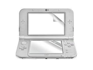 New 3DS Screen Protector - Ultra Clear High Definition HD LCD Screen Protector Film Guard Skin Shield for New Nintendo 3DS 2015 Release