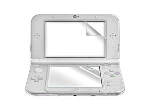 New 3DS XL Screen Protector - Ultra Clear High Definition HD LCD Screen Protector Film Guard Skin Shield for New Nintendo 3DS XL 2015 Release
