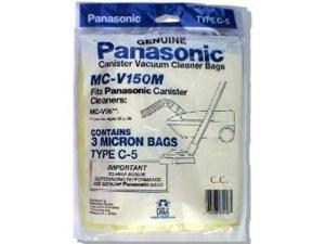 Panasonic MCV150M Panasonic MC-V150M